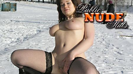 'Visit 'Public Nude Sluts''