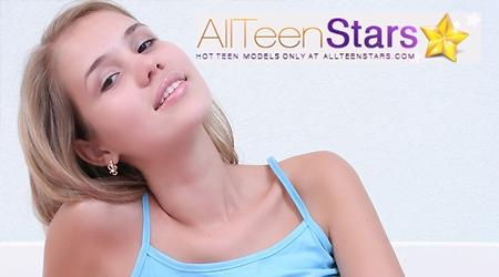 'Visit 'All Teen Stars''