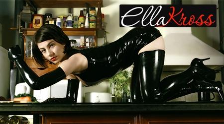 'Visit 'Ella Kross''