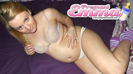'Visit 'Pregnant Emma''