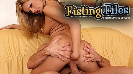 'Visit 'Fisting Files''