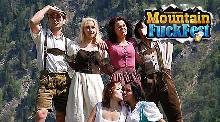 'Visit 'Mountain Fuck Fest''
