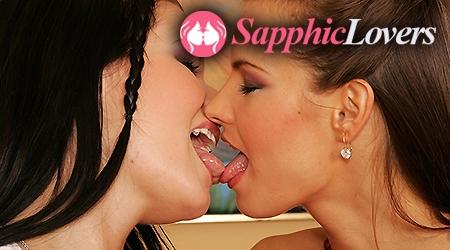 'Visit 'Sapphic Lovers''