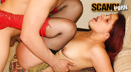 'Visit 'Scandi Porn''