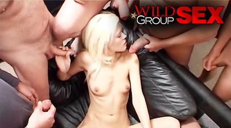 'Visit 'Wild Group Sex''