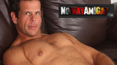 'Visit 'No Way Am I Gay''