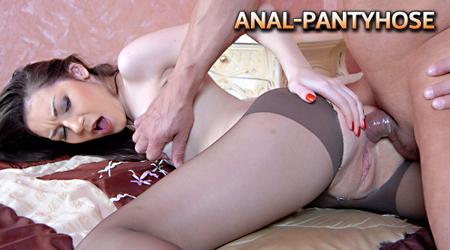 'Visit 'Anal Pantyhose''