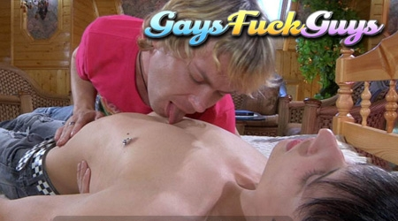 'Visit 'Gays Fuck Guys''