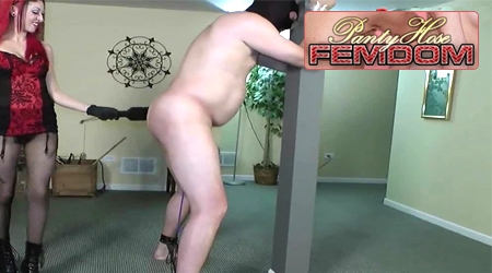'Visit 'Pantyhose Femdom''