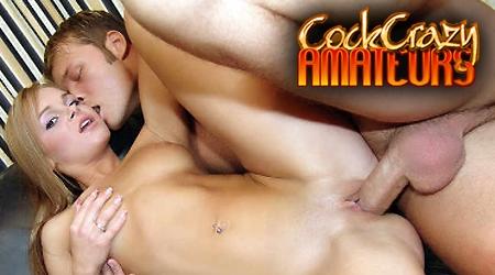 'Visit 'Cock Crazy Amateurs''