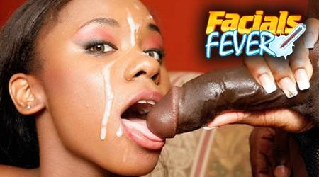 'Visit 'Facials Fever''
