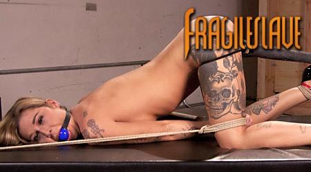 'Visit 'Fragile Slave''