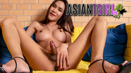 'Visit 'Asian Tgirl''