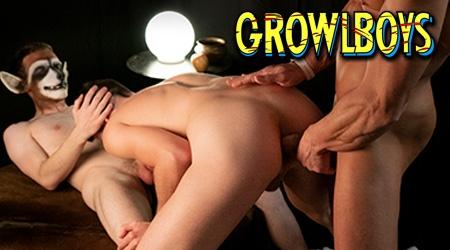 'Visit 'Growl Boys''
