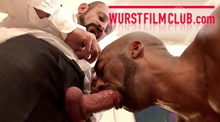 'Visit 'Wurst Film Club''