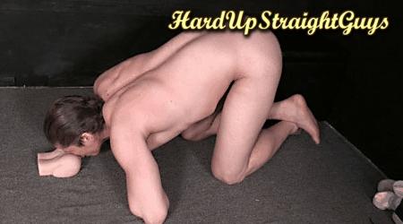hardupstraightguys