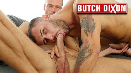 'Visit 'Butch Dixon''