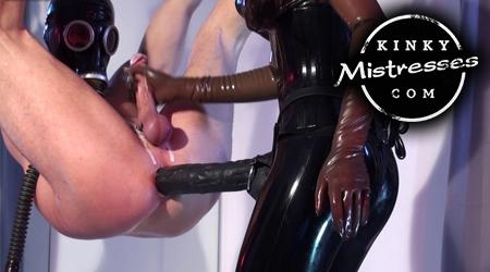 'Visit 'Kinky Mistresses''