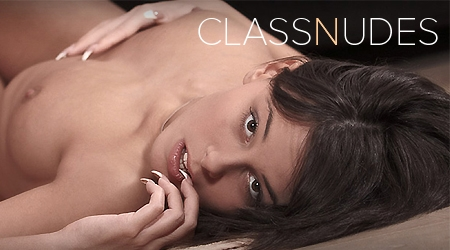 'Visit 'Class Nudes''