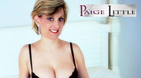 'Visit 'Sexy Little Paige''