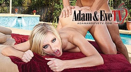 'Visit 'Adam And Eve TV''