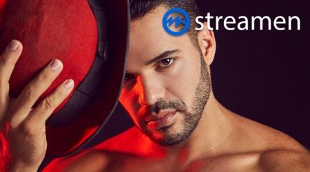 'Visit 'Streamen''
