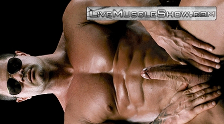 'Visit 'Live Muscle Show''