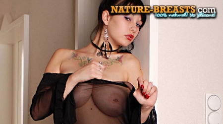 'Visit 'Nature Breasts''