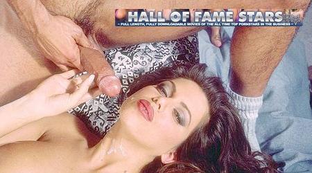 'Visit 'Hall Of Fame Stars''