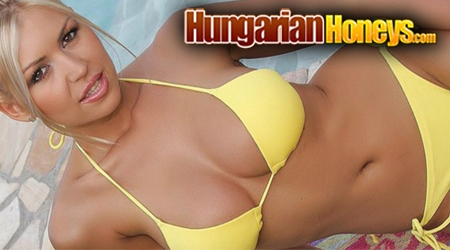 'Visit 'Hungarian Honeys''