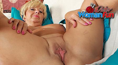 Visit Older Woman Fun