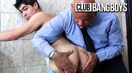 'Visit 'Club Bang Boys''