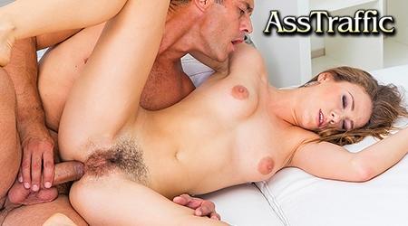'Visit 'Ass Traffic''