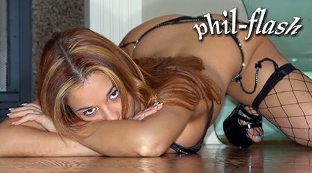 'Visit 'Phil Flash''