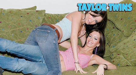 'Visit 'Taylor Twins''