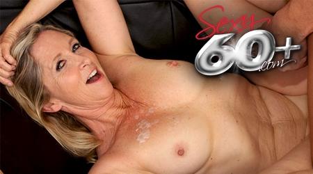 'Visit 'Sexy 60 Plus''