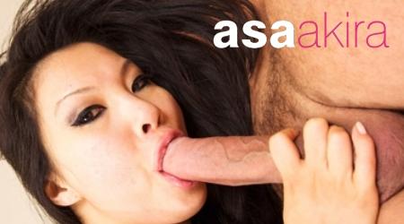'Visit 'Asa Akira''