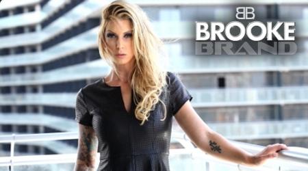 'Visit 'Brooke Banner XXX''