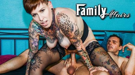 'Visit 'Family Affairs''