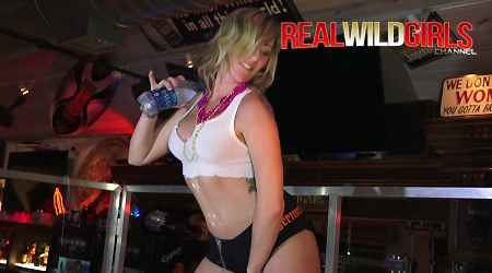 'Visit 'Real Wild Girls''