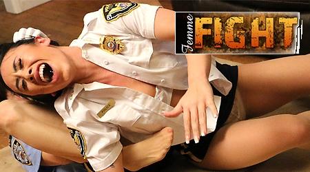 'Visit 'Femme Fight''