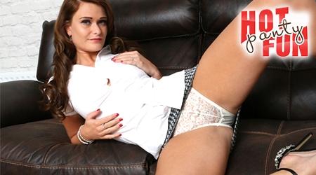 'Visit 'Hot Panty Fun''