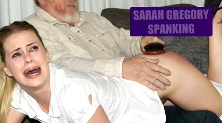 'Visit 'Sarah Gregory Spanking''