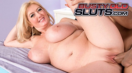 Is Busty Old Sluts a good Mature porn site? Enter for our ...