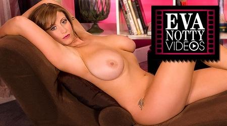 Tiny with massive tits eva notty gets fucked eva