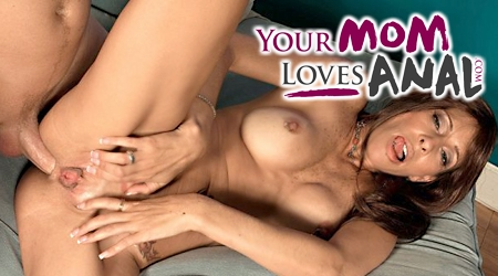 'Visit 'Your Mom Loves Anal''