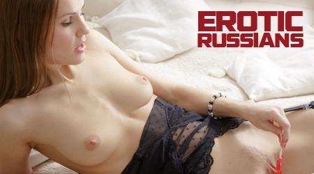 'Visit 'Erotic Russians''