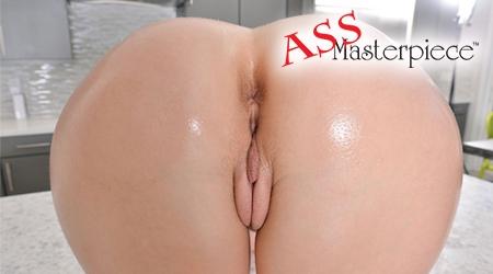 'Visit 'Ass Masterpiece''