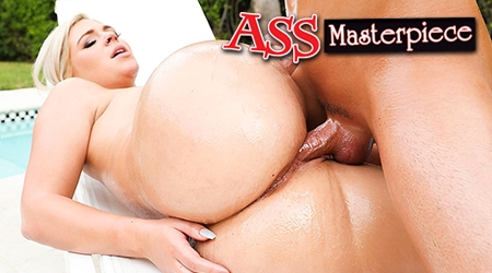 'Visit 'Ass Masterpiece''