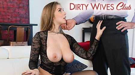 'Visit 'Dirty Wives Club''
